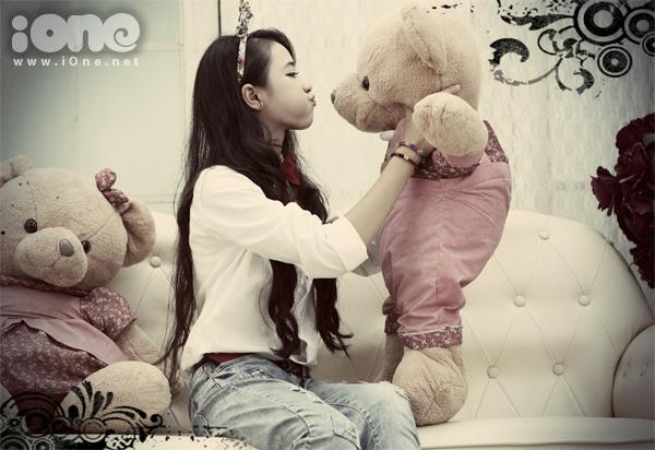 girl xinh bac giang
