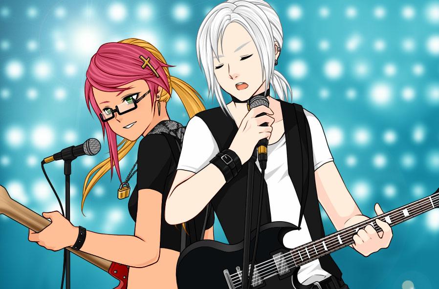 avatar doi cuc de thuong anime