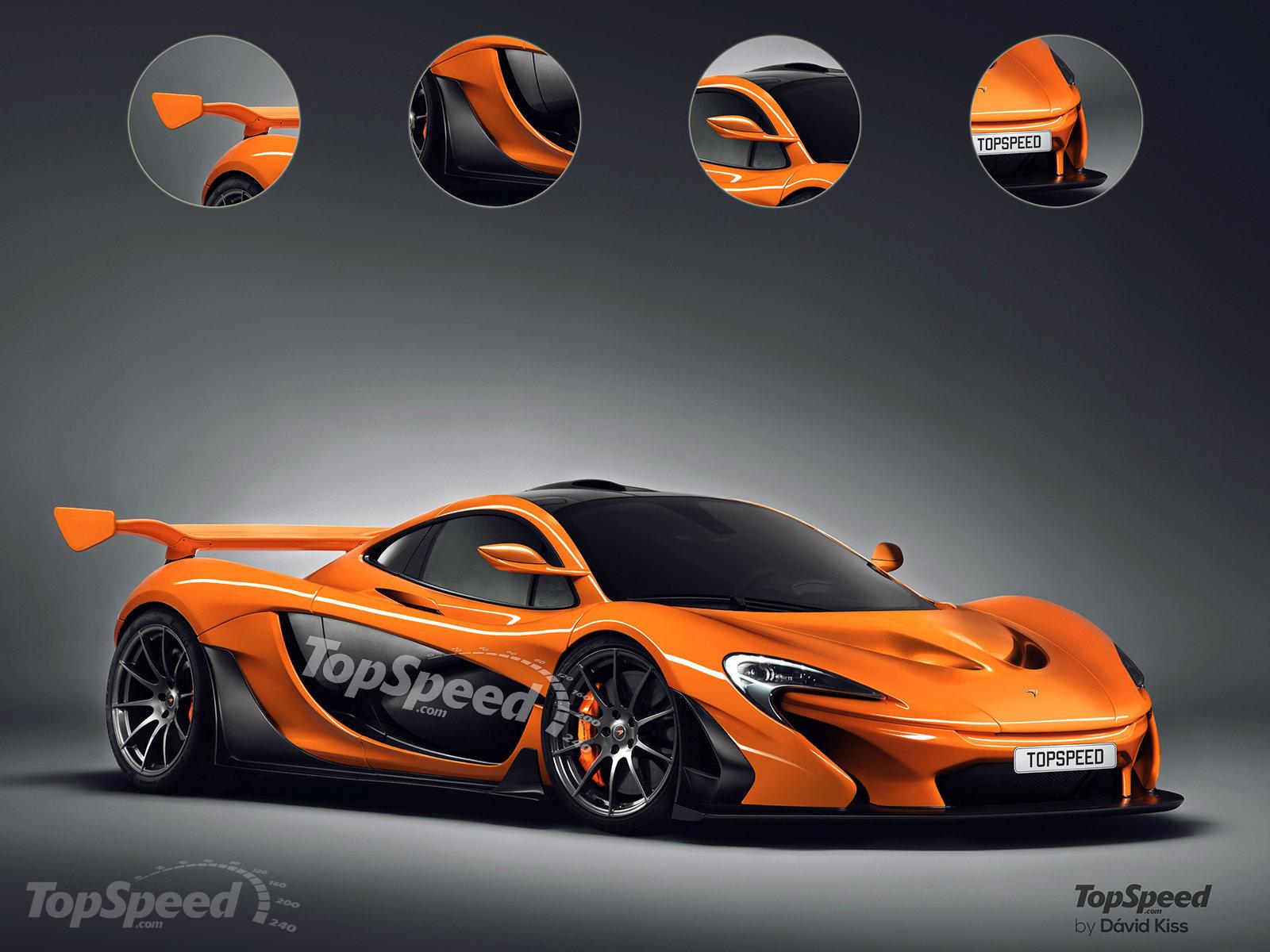 sieu xe McLaren