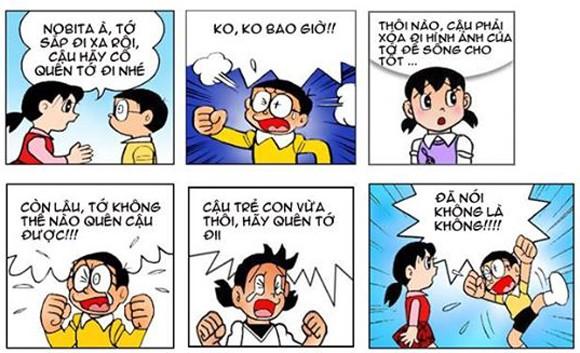 cuoi khong nhat duoc mom