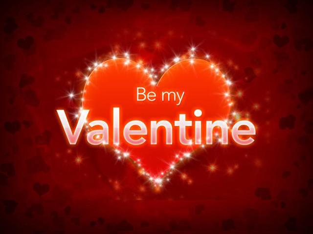 HInh ANh Chuc Valentine