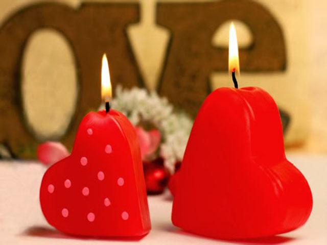 Hinh Anh Valentine Dep Lang Man
