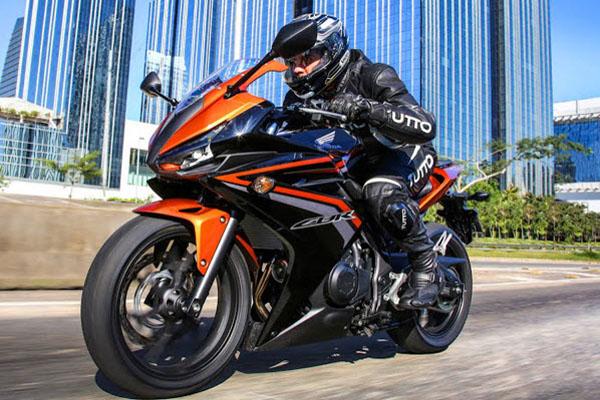 Xe Honda Cbr500R