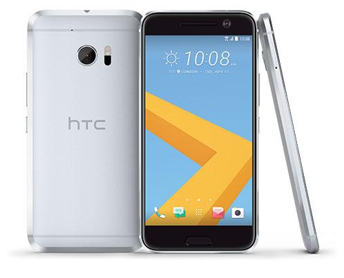 Danh Gia HTC 10