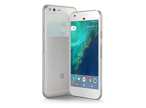 Dien Thoai Google Pixel