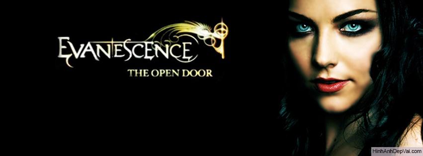 Hinh Anh Bia Evanescence
