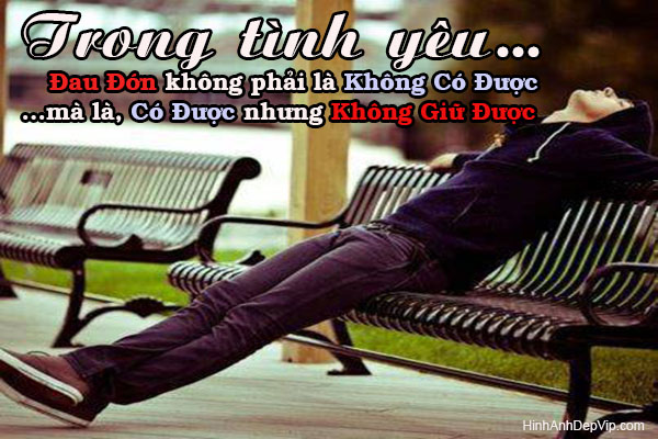 Anh Buon Tam Trang Co Don