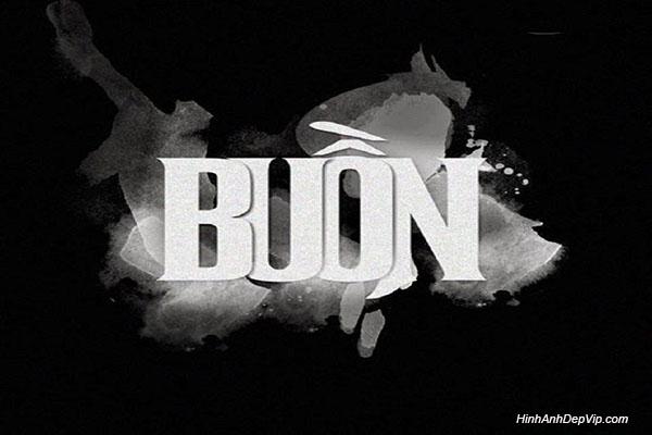 Hinh Anh Co Don Buon