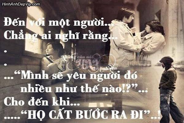 Hinh Anh Noi Ve Tinh Yeu Buon