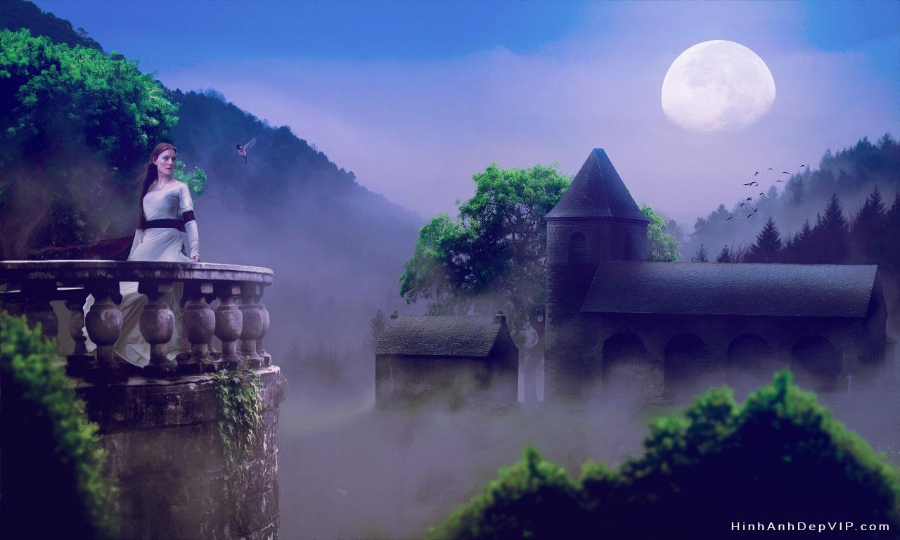 Hinh Nen Dep Cho Desktop