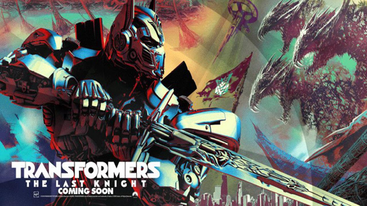 Phim Transformers 5 Hay Nhat
