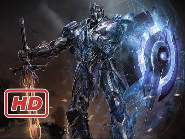 Phim Transformer 5 Hd