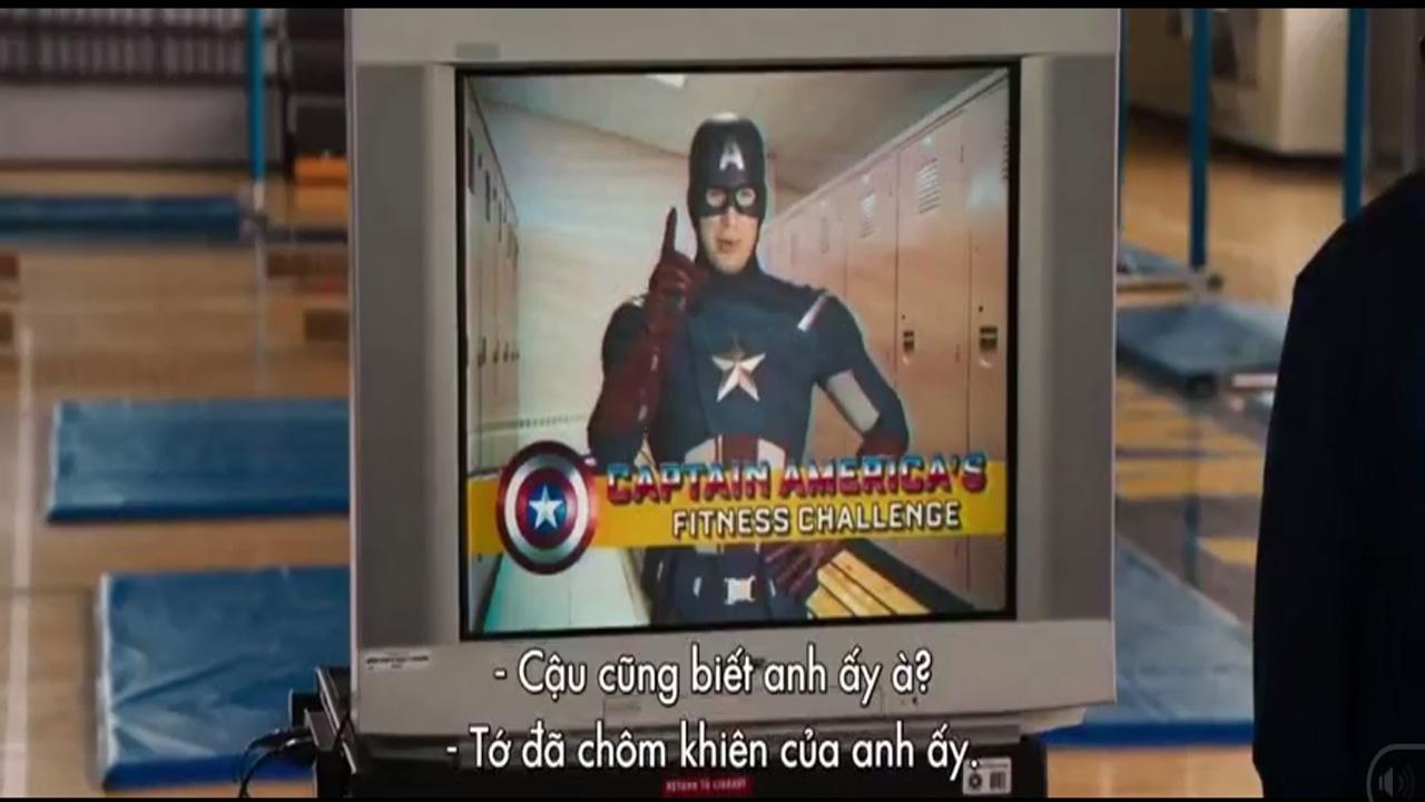 Phim Spider Man Homecoming