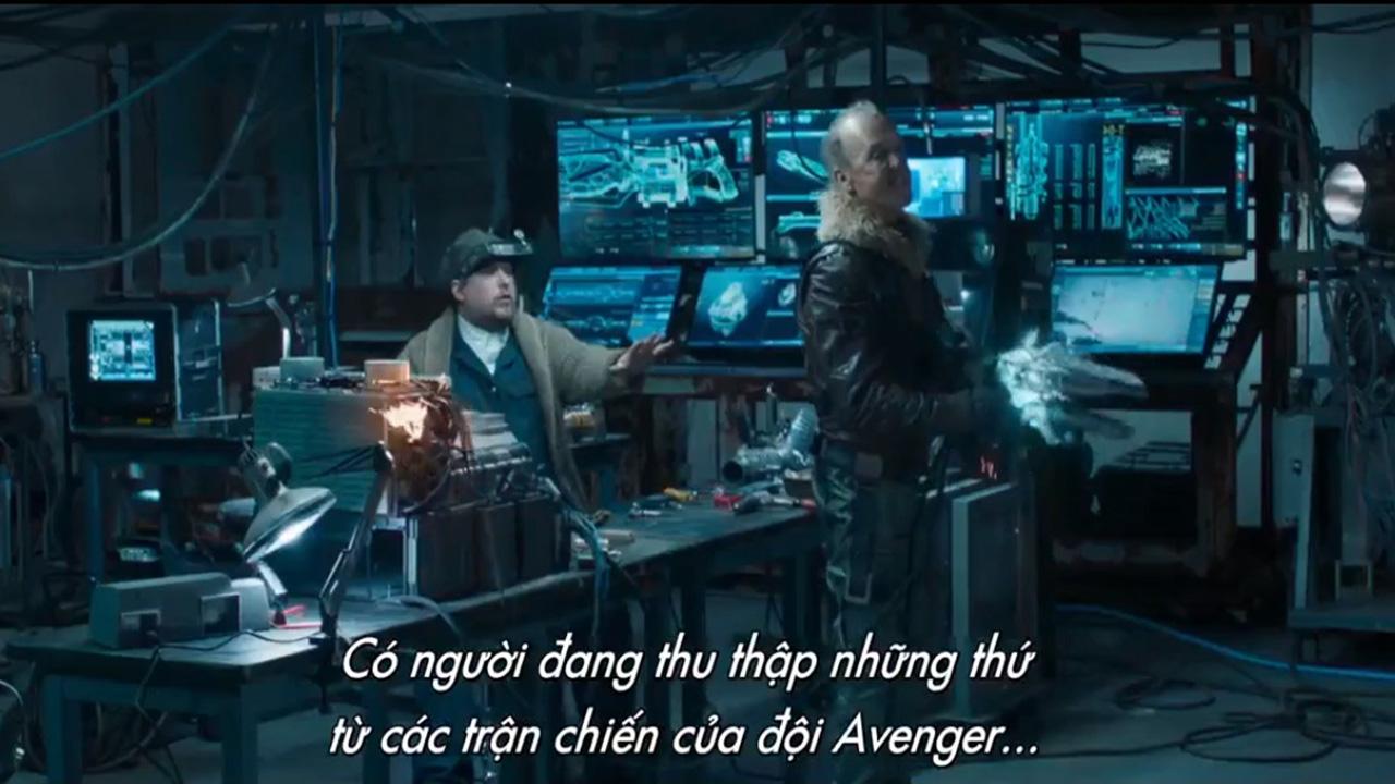 Xem Phim Spider Man 3