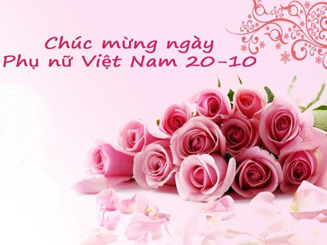 Anh Chuc Mung Ngay Phu Nu Viet Nam