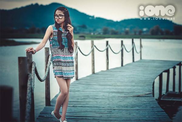 girl xinh bac giang dep