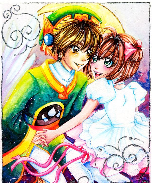 50+ ảnh avatar nhân vật hoạt hình dễ thương, ảnh anime đẹp nhất