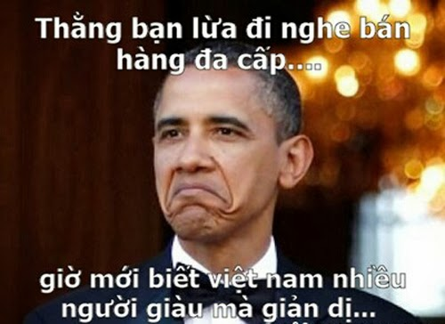 anh che binh luan cua obama