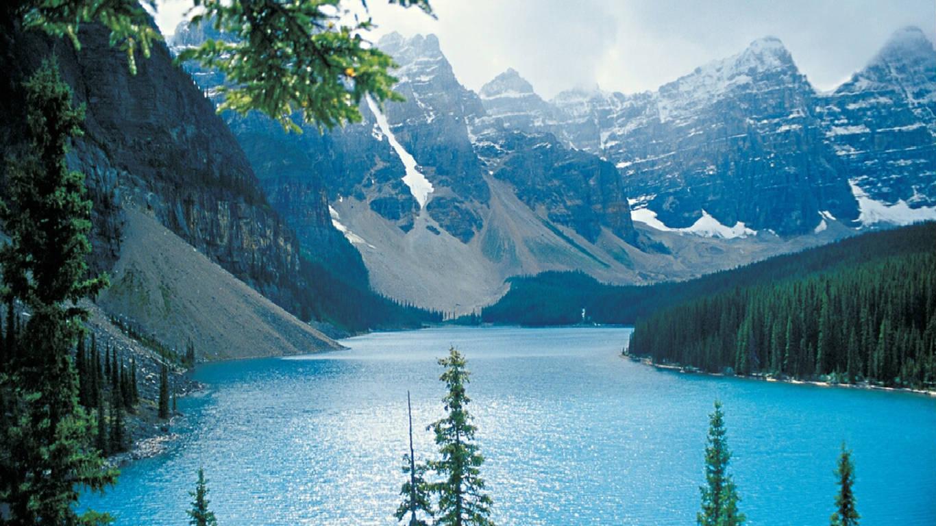 Top 200 Ảnh đẹp thiên nhiên làm hình nền Desktop