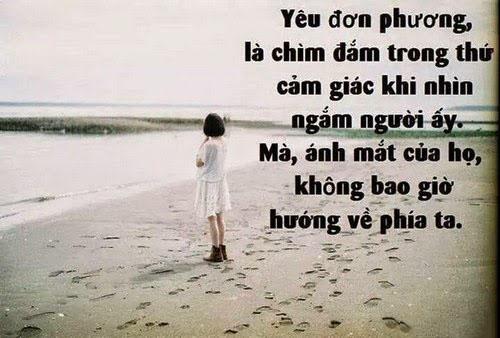 hinh anh tinh yeu don phuong buon