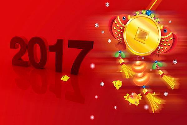 Anh Dep Mung 2017