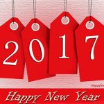 Anh Happy New Year 2017