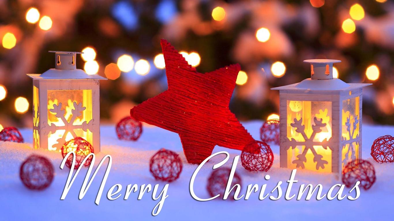 Anh Merry Christmas