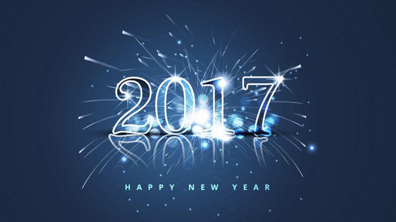 hinh nen happy new year 2017 dep