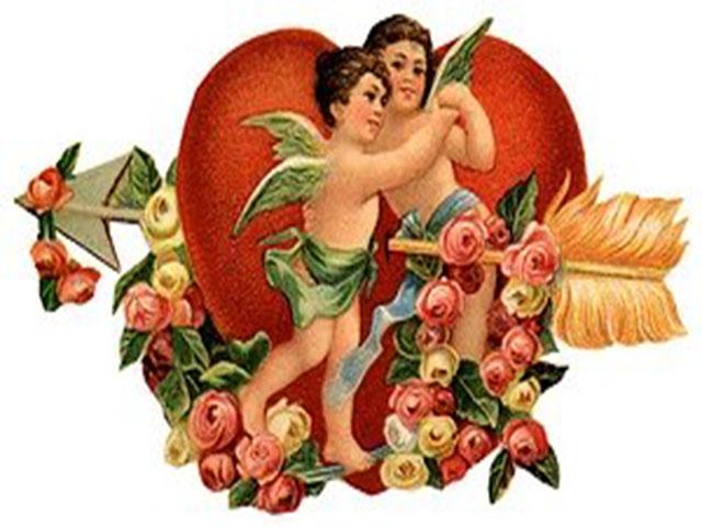 Anh Dep Valentine
