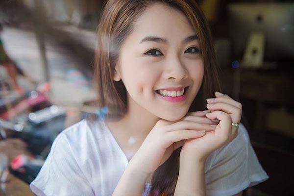 Anh Girl Xinh Facebook Dep 2018