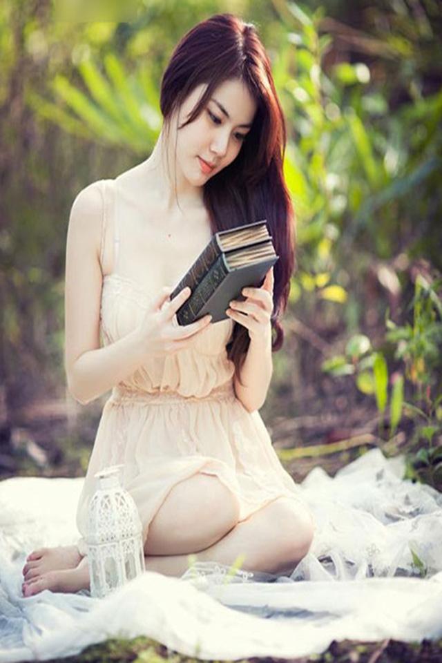 Nhung Anh Girl Xinh Dep