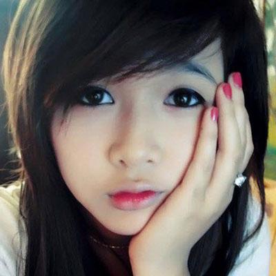 Anh Dai Dien Girl Xinh