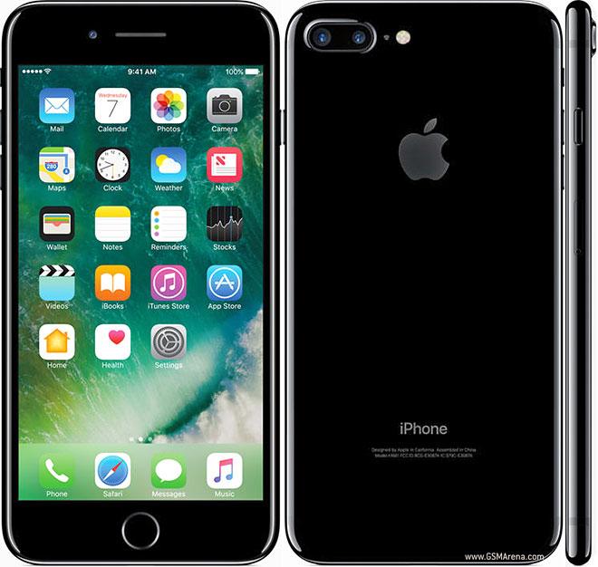 Dien Thoai Iphone 7 Plus