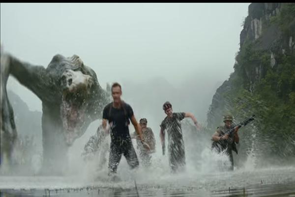 Nhung Hinh Anh Gay Can Trong Phim Kong