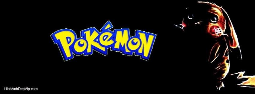 Tai Anh Cover Facebook Pokemon