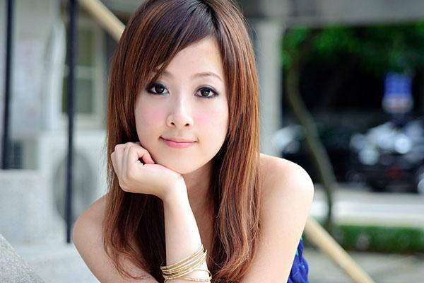 Anh Gai Dep De Thuong