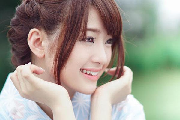 Anh Gai Xinh Hd
