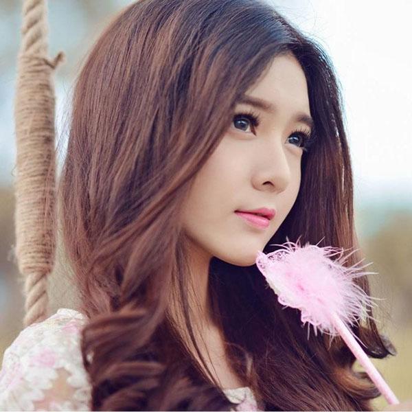 Girl Xinh Chau A