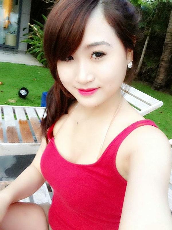 Girl Xinh Viet