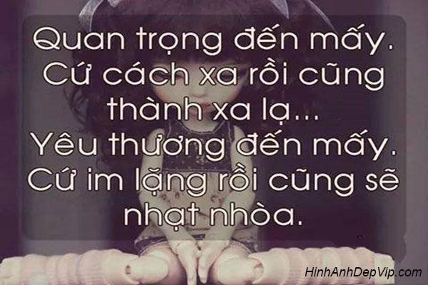 Hinh Dep Ve Tinh Yeu Buon