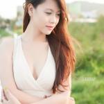 Hinh Gai Dep Tu Nhien