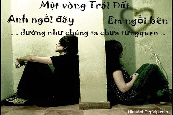 Nhung Hinh Anh Tinh Yeu Buon