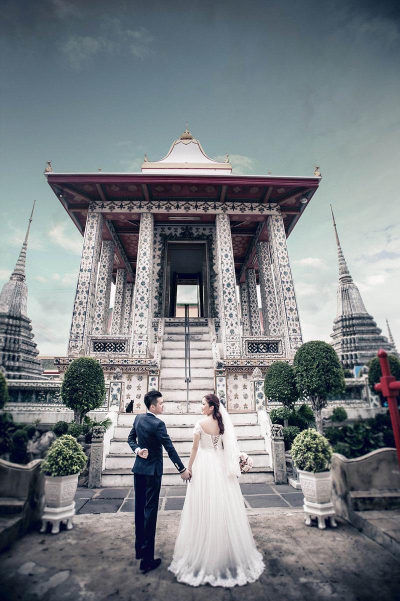 Anh Cuoi Thai Lan Dep Nhat