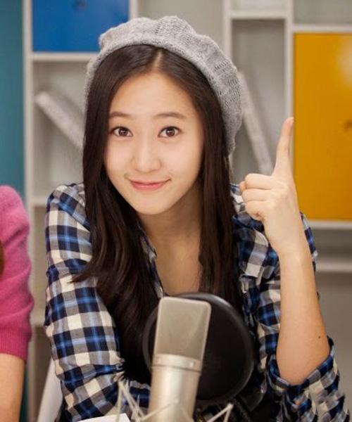Xem Hinh Anh Krystal De Thuong