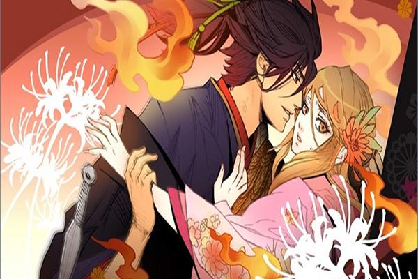 Anime Tinh Cam Happy Ending Dep