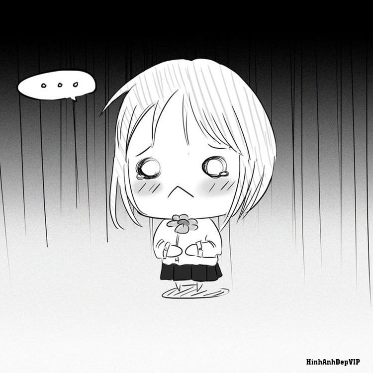 Hinh Anime Buon Dang Yeu