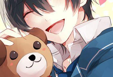Nhung Hinh Nen Anime Boy Dep