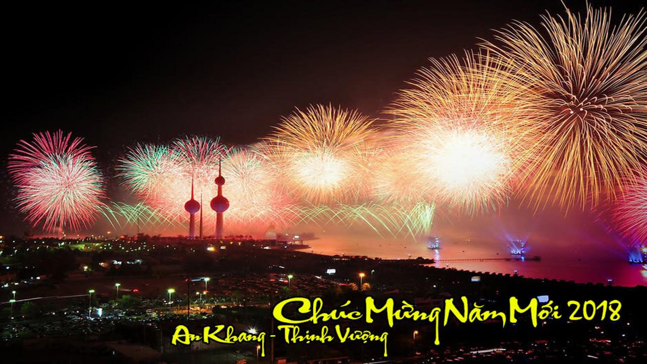 Anh Dep Chuc Nam Moi Y Nghia