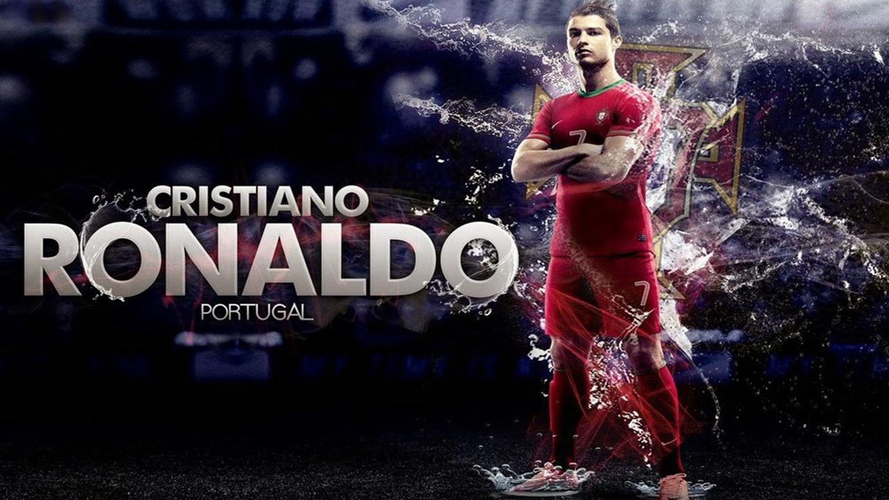 Tai Nen May Tinh Ronaldo