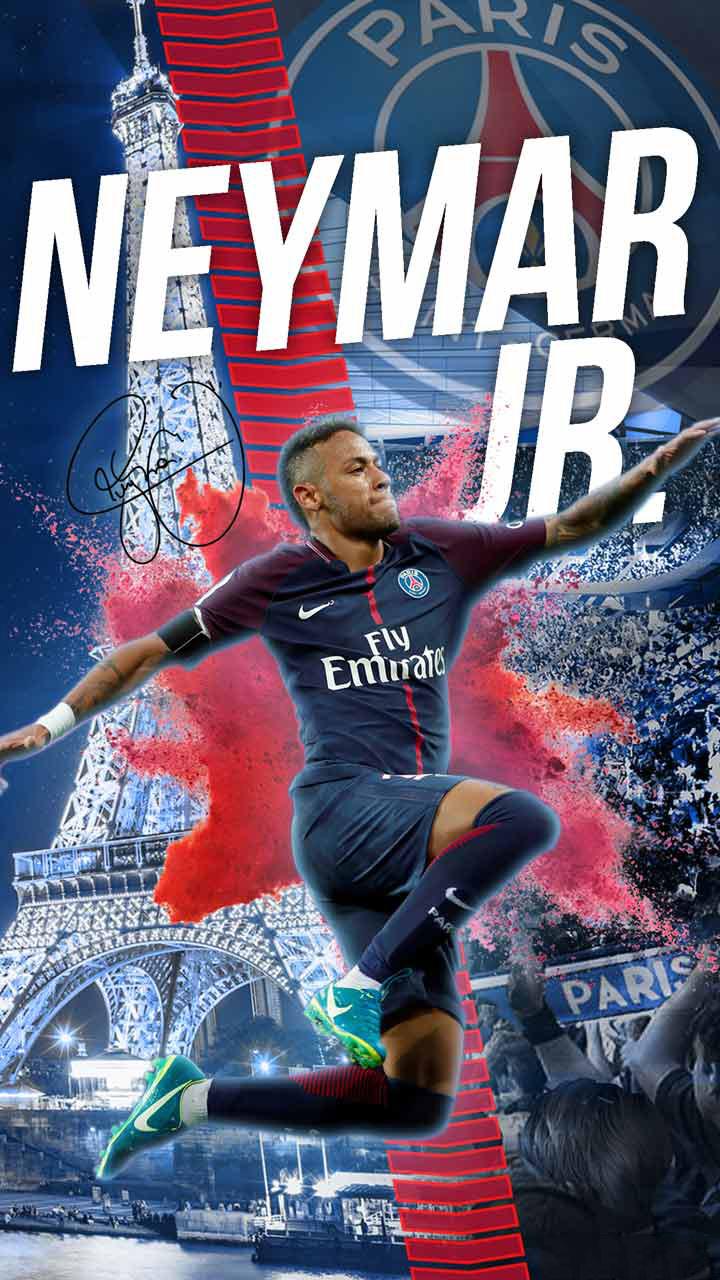 Xem Hinh Anh Neymar Dep 2018